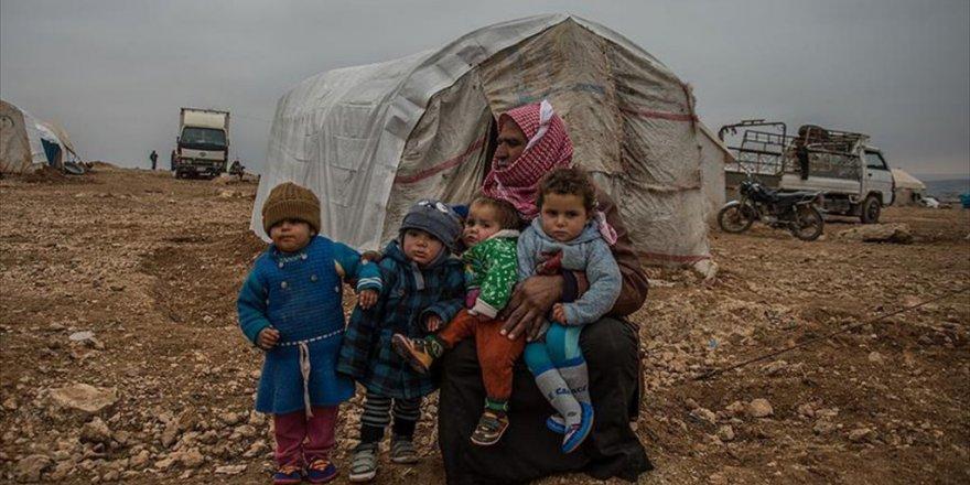 Bir Suriyeli'nin yaşadığı dram : Şükrediyoruz