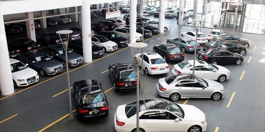 Otomobil Ve Hafif Ticari Araç Satışları 2016'da büyük Rekor Kırdı