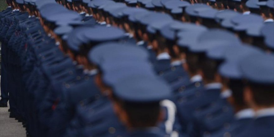 Fetö'nün Polis Okulları Yapılanmasına Operasyon: 70 kişiye Gözaltı Kararı