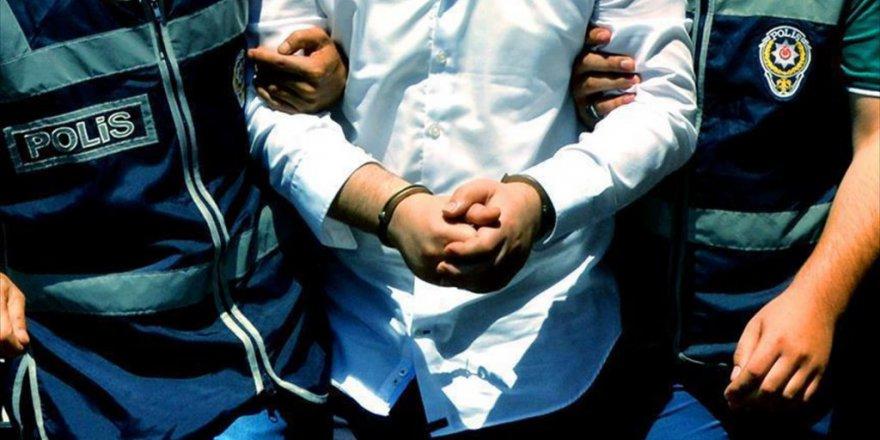 HDP'li yöneticilere 7 tutuklama kararı daha