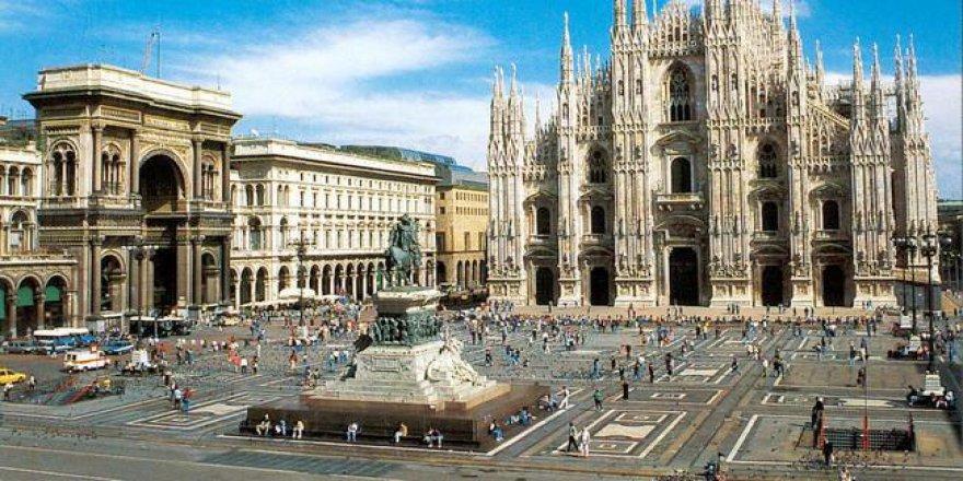 İtalya'nın milano şehrinde hangisini yapmak ceza almanıza neden olur