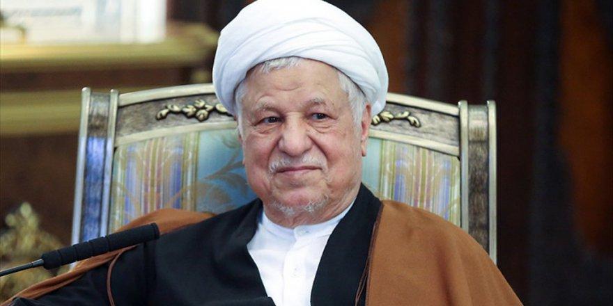 İran'ın eski Cumhurbaşkanı Haşimi Rafsancani Hayatını Kaybetti