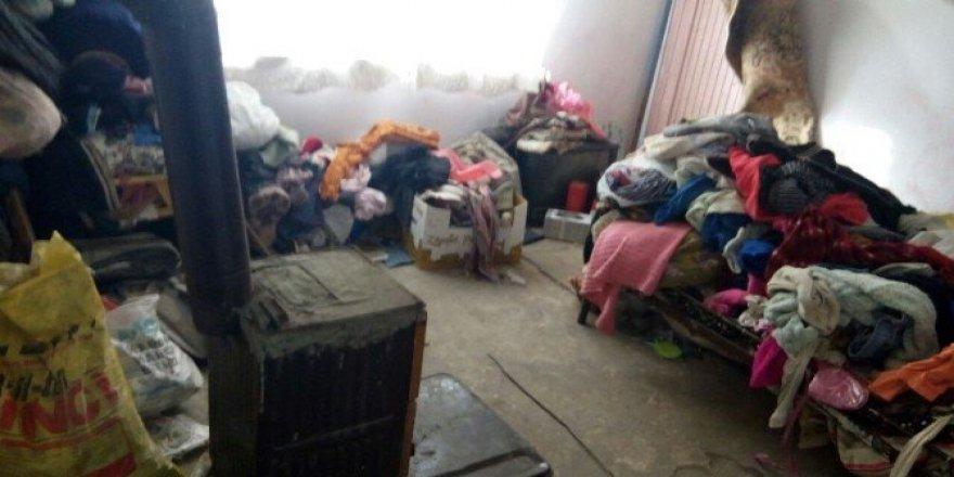 Tekirdağ'da Okula Gönderilmeyen İki Çocuk Koruma Altına Alındı