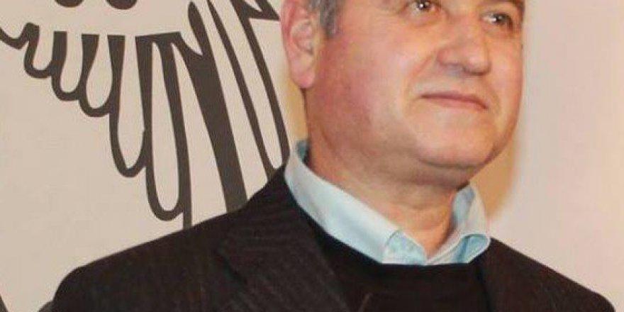 Ankara'da Köşe Yazarı/Gazeteci Hafızoğlu'na Saldırı