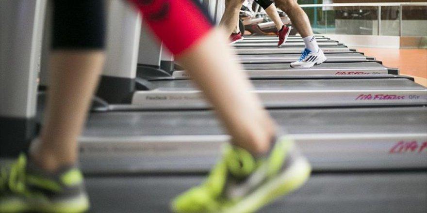 Haftada 1-2 Gün Egzersiz de Sağlık İçin Yeterli!