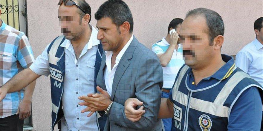 Fetö'cü 60 İş Adamı Tutuklanarak cezaevine konuldu