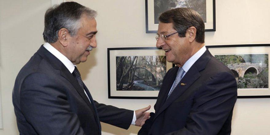 """Espen Barth Eide: """"Yarın Kıbrıs İçin Tarihi Bir Gün Olacak"""""""