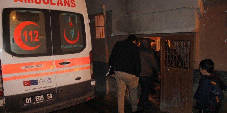 Adana'da Zekeriya Uluğ Evinin Banyosunda Ölü Bulundu