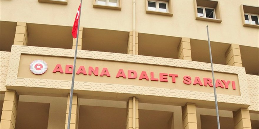 Adana'da Fetö'cü 31 Öğretmenin Yargılanması Başladı