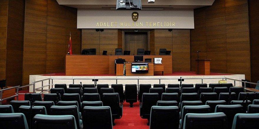 Ergenekon Davası Haziranda Görülecek