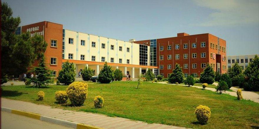 Kafkas Üniversitesi feshedildi
