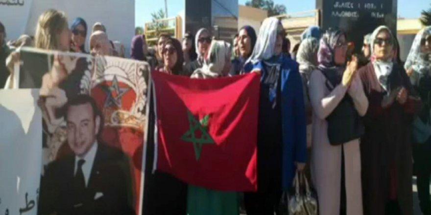 Kazablanka'da Kapatılan Fetö Okulları Mahkemelik oldu!
