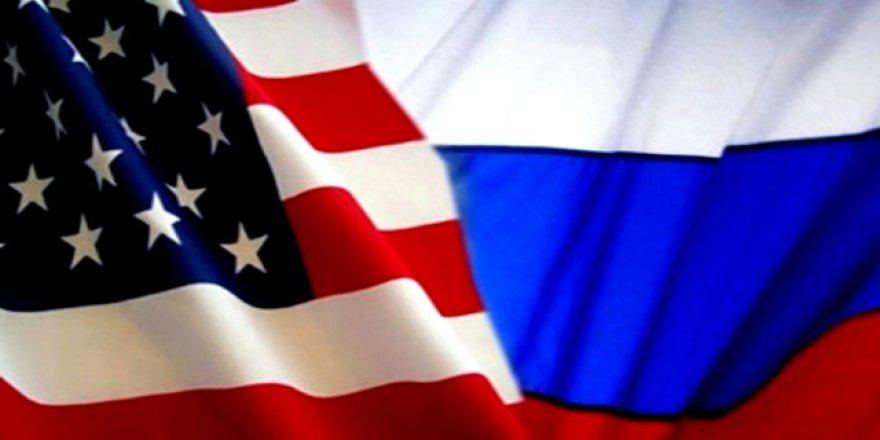 ABD Başkanı Trump Ve Rusya Başkanı Putin Zirveye Hazırlanıyor