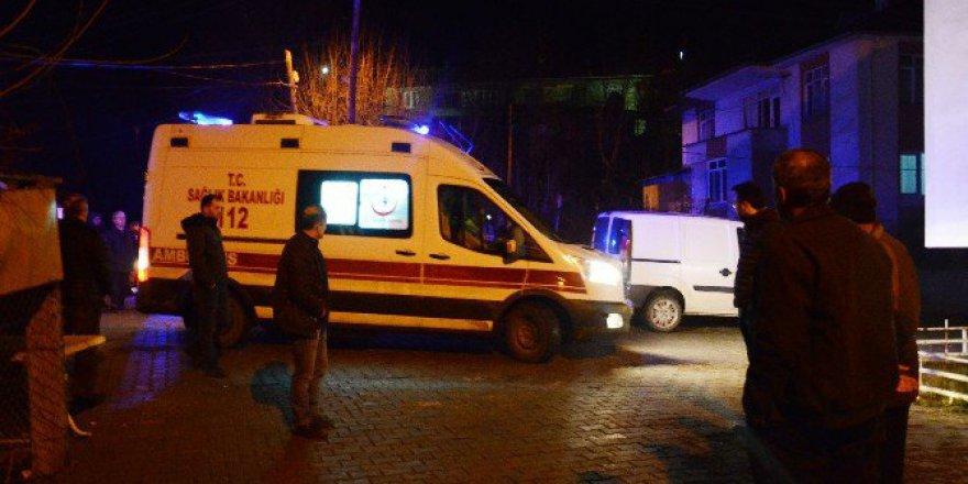 Şehit Uzman Çavuş Bahattin Bakır'ın Zonguldak'taki Baba Ocağına Ateş Düştü