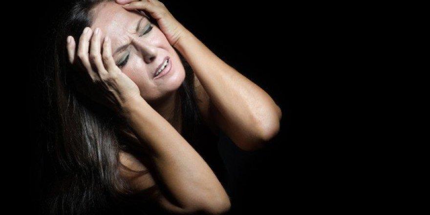 Soğuk ve Kasvetli Hava Depresyona Yol Açıyor
