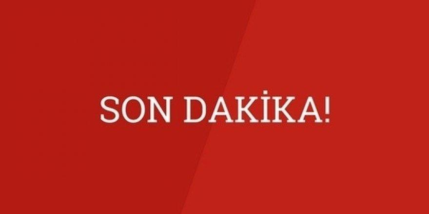 İstanbul'da Hadımköy'de Fabrikada Patlama