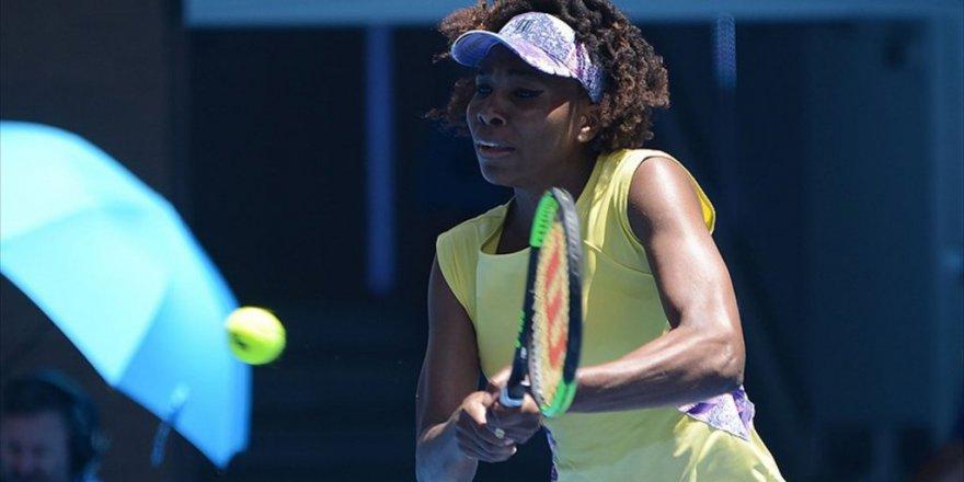 Venus Williams 14 Yıl Sonra ilk kez Finalde