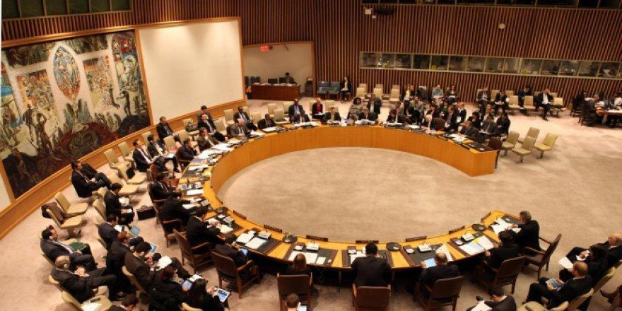 Yemen için BM'den Açlık tehlikesi uyarısı