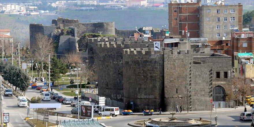 Talip Gül'den Diyarbakır için dikkat çeken müjdeler