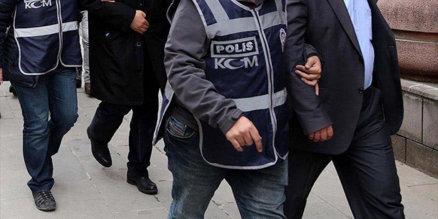 Ağrı Merkezli Fetö/pdy Operasyonunda 28 Gözaltı