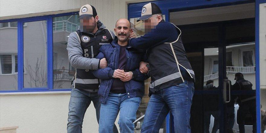 Şike ve ODA TV davası hakimi tutuklandı