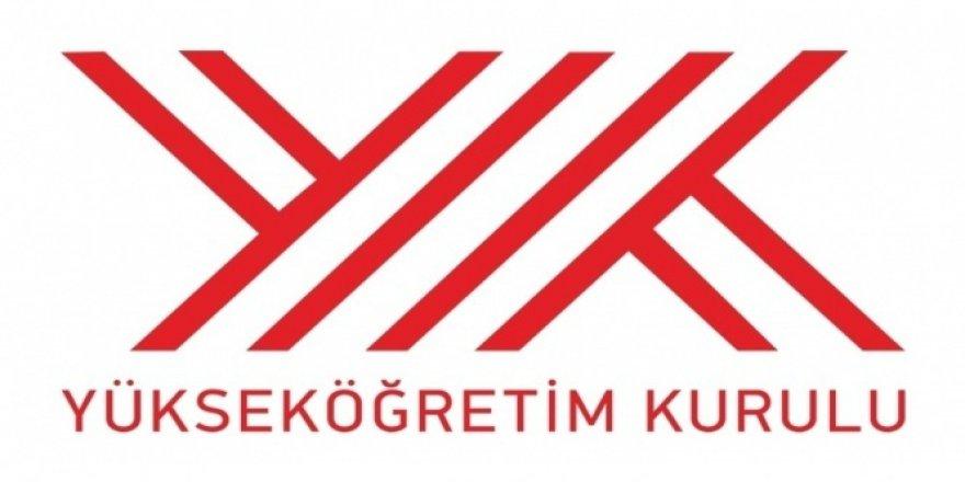 Yök'ten 'Prof. Dr. Nurşen Mazıcı' iddiasına cevap