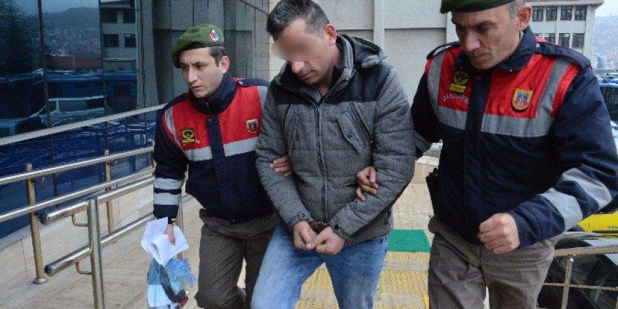 Zonguldak'ta Otobüste Dinamit Lokumuyla Yakalanan Yolcu Tutuklandı
