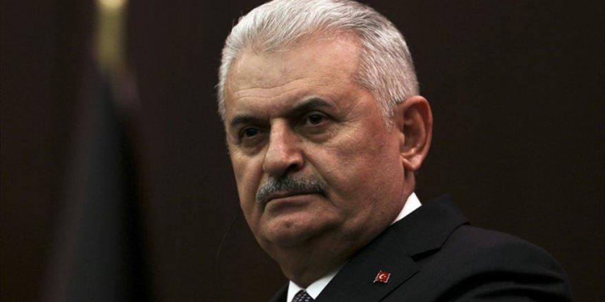 Başbakan Yıldırım'dan 'Genelge İddiasına' Yalanlama