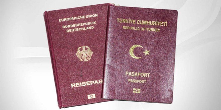 İşte Dünyanın En Güçlü Pasaportu!