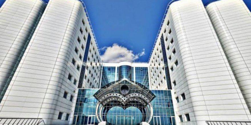 Kıbrıs'ın İlk ve Tam Teşekküllü Kanser Merkezi ''YDÜ Hastanesi Kanser Merkezi''