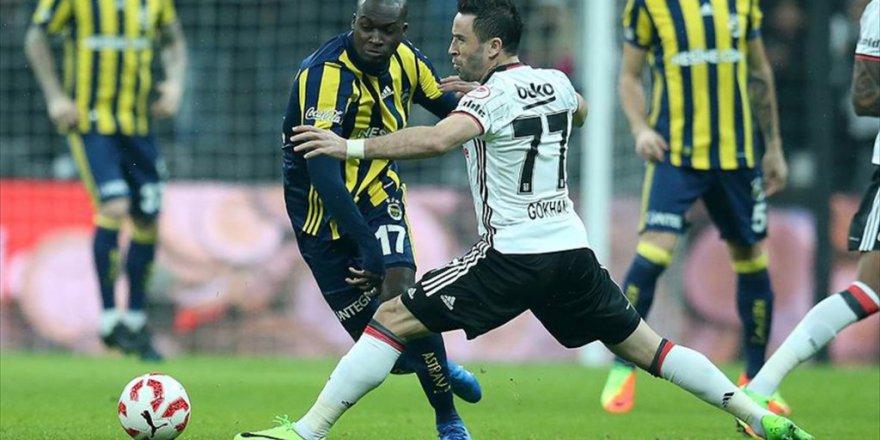Fenerbahçe Ziraat Türkiye Kupası Çeyrek Finalinde