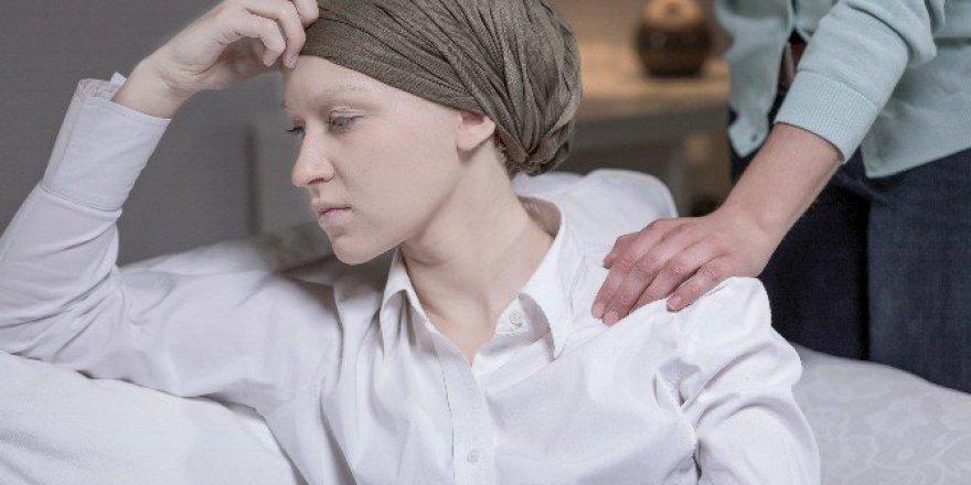 Kanserle Savaşta Psikolojik Mücade