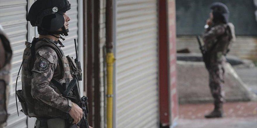29 İlde Deaş Operasyonu: 763 Gözaltı kararı var