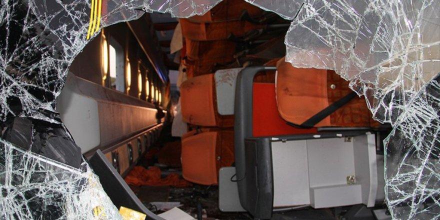 Tegucigalpa'da Trafik Kazası: 23 Ölü, 35 Yaralı