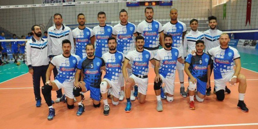 Palandöken Belediyespor 3-1 Malatya Büyükşehir Belediyespor