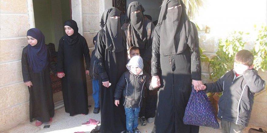 Suriye'de Rejim İle Muhalifler Arasında 'Esir' Takası Yapıldı