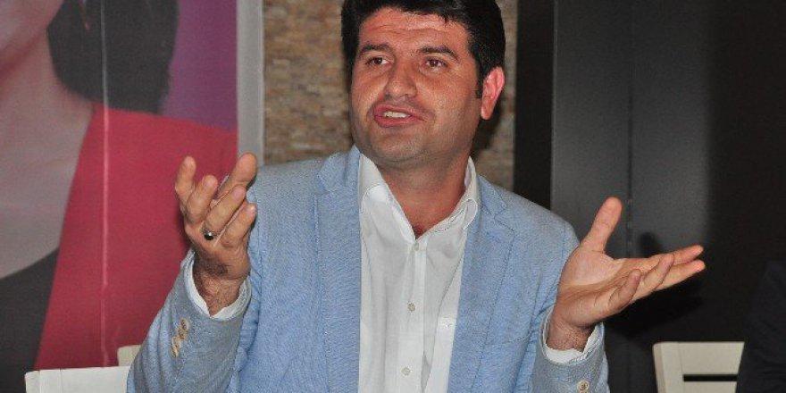 Hdp'li Mehmet Ali Aslan Hakkında Yakalama Kararı