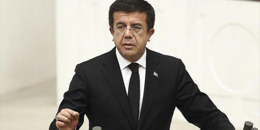 Ekonomi Bakanı Nihat Zeybekci: Varlık Fonuna Devredilen Tüm Kurumlar Denetime Tabidir