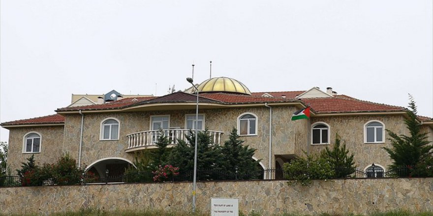 Filistin İsrail'i o konuda geride bıraktı!