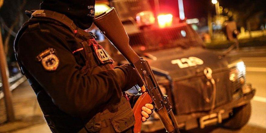 23 Bölgedeki Özel Güvenlik Bölgesinin Süresi Uzatıldı