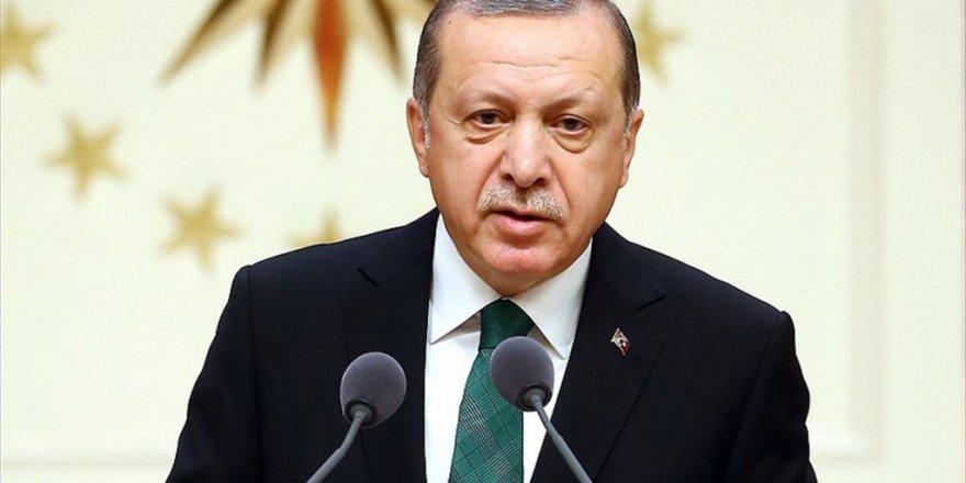 Erdoğan El-arab Gazetesine Konuştu