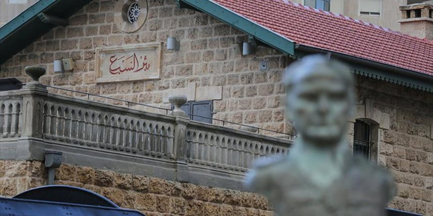 Beer-sheva'da Osmanlı İzleri sürüyor