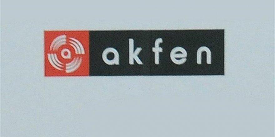Akfen Holding'den Kısmi Bölünme Açıklaması
