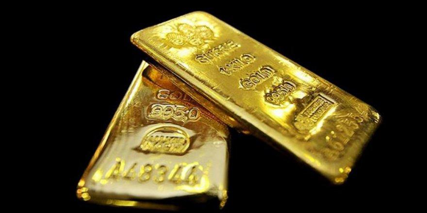 Bugün Altının Gramı kaç lira ?