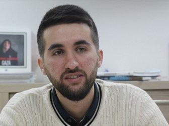 Amir Seydi'den FETÖ tepkisi