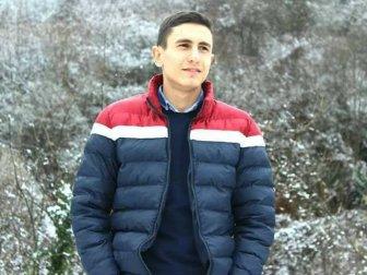 Bartın'da Havalı Tüfekle Vurulan Burak Aydeniz Hayatını Kaybetti