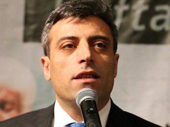 Öztürk Yılmaz : Hayır Türkiye için Hayırlı olacak
