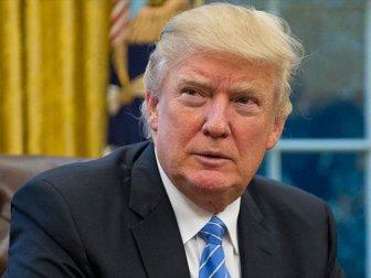 Trump'tan İsveç'e sert Yanıt