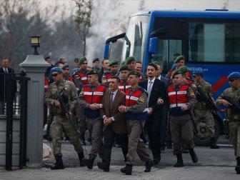 Erdoğan'a Suikast Girişimi Davası Başlıyor