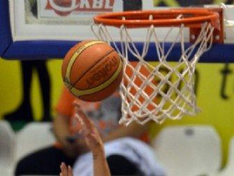 TBL Federasyon Kupası Final Grubu Maçları Mersin'de Yaşanacak